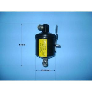 Receiver Drier Citroen Berlingo 1.1 Petrol Manual/Automatic (Jun 1997 to 2019)