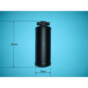 Receiver Drier Agco 8000 Series 8775 Diesel Manual/Automatic (1980 to 2019)