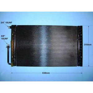Universal condenser 16-21X12M