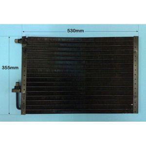 Universal condenser 16-21X14
