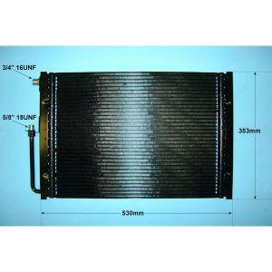 Universal condenser 16-21X14M