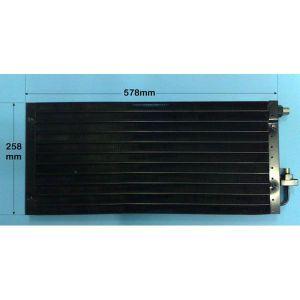 Universal condenser 16-23X10