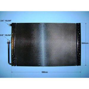 Universal condenser 16-23X12M