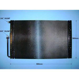 Universal condenser 16-23X14M