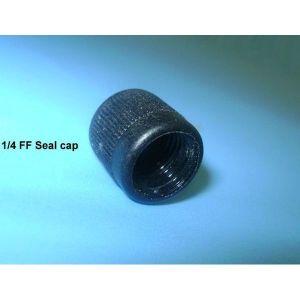 1/4 VALVE SEALING CAP