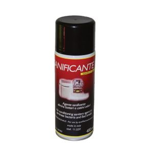 Air Conditioning Cleaner (Anti Bacteria Foam) 250ml Can