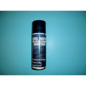 Car Air Conditioning Cleaner