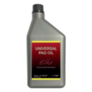 Elke Universal Oil for R134a & HFO1234yf & Hybrid Systems 1 Litre