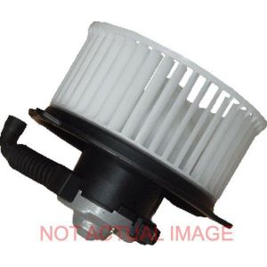 Heater motor Alfa Romeo 147 1.9 JTD 16v Diesel Manual/Automatic (Nov 2002 to Oct 2004)