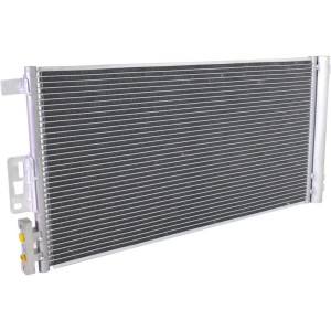 What Does an Air Conditioning Condenser Do?